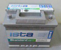 АКБ 6СТ-60 ЗАРЯЖ.ІСТА стандарт 48129