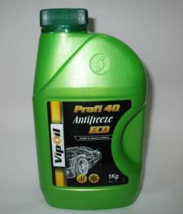антифриз а-40 1кг зелений, 120102093