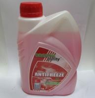 антифриз а-40  0,9л червоний, 120102118