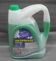 антифриз а-40 10кг зелений 46550