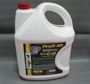 антифриз а-40 10кг червон g12, 120102134