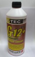 антифриз g12+ glycsol 1.5л червон, 120102148
