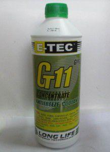 антифриз g11 glycsol 1.5л зелен, 120102151