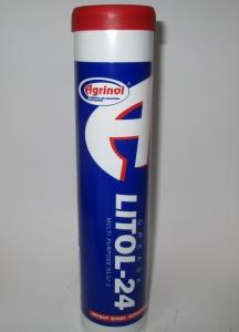 літол-24 0,4 кг єврокатрідж, 120201158