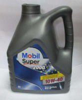 олива 10w40 4л super 2000, 120201250