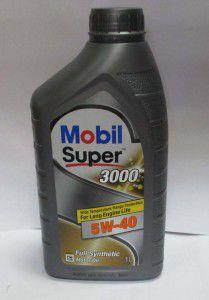 олива 5w40 1л super 300, 120201260