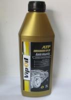 олива atf dextron-ii d1л, 120201292
