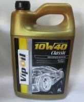 олива 10w40 4л classic, 120201294