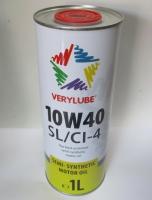 олива 10w40 1л sl-ci-4, 120201481