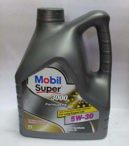 масло 5w30 4л супер 3000, 120204037