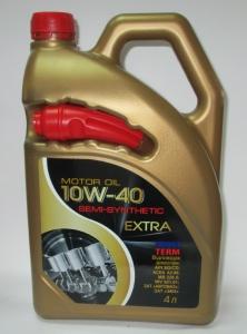 масло 10w40 4л sg-cd, 120204071