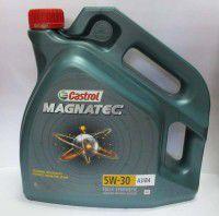 олива 5w30 4л magnatec, 120204079