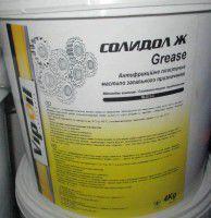 солідол 4,0 кг, 120301069
