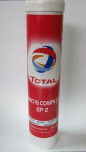 мастило пластичне ep2 червоне, 120301156