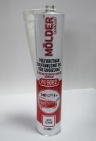 герметик поліуритан.білий 310мл, 120312055