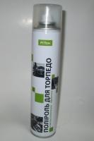 поліроль д-торпед аромат 320мл, 130000148