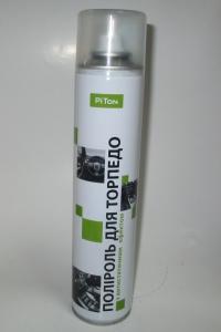 поліроль д-торпед аромат 350мл, 130000148