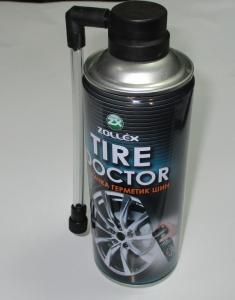 герметик для шин 450мл, 130000367