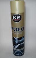 поліроль д-торпед аромат 600мл, 130000374