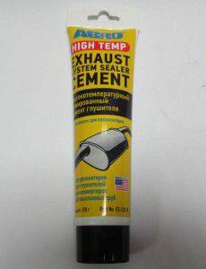 засіб цемент глушника, 130000389