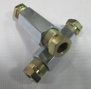 """з""""єднувач 8-8 мм д-мід трубки газу, 130001115"""