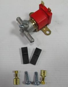 клапан електром. гбо бенз. ал., 130001120