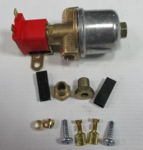 клапан електром. гбо газ., 130001123