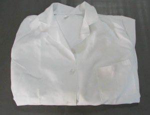 халат білий жіночий, 130206485