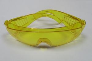 окуляри захисні жовті, 130213022