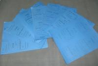 папір нажд 400 водост., 130301240
