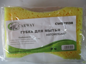 губка для мийки авто, 131300323