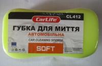 губка для мийки авто soft, 131300327