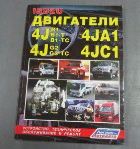 керівн.по рем дв.4jx1, 137000281
