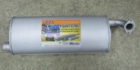 глушник 2410 (баксан), 150312012, газ