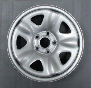 диск колісн 6.5*15 (газ), 150331011, газ