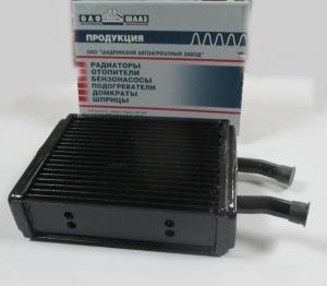 радиатор опалюв -мідь-2410,3102,д.18, 150381014, газ