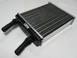 радіатор отоплювач-алюм- 2410 d 18, 150381017, газ
