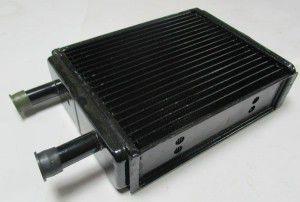 радіатор обігрівача-мідь- д.18, 150381023, газ