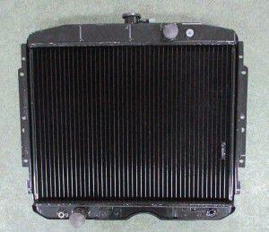 радіатор водяний 3-х ряд, 150713060, газ