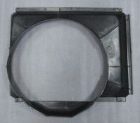 дифузор радіатора-кожух- дв.402 3302-1309011