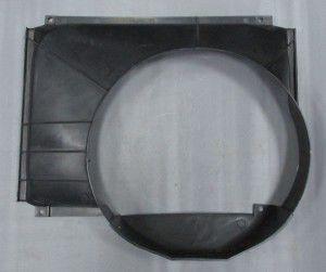 дифузор радіатора-кожух- 406, 150713063, газ