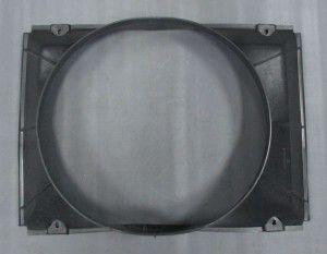 дифузор радіатора-кожух-, 150713065, газ