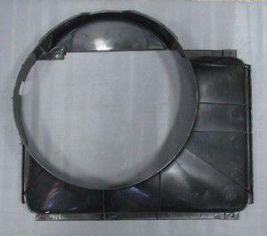 дифузор радіатора-кожух- 405, 150713068, газ