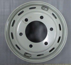 диск колеса 6х17,5 валдай, 150734032, газ