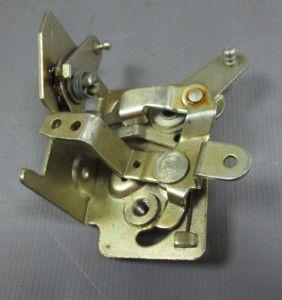 механізм замка ричаж.прав, 150773050, газ
