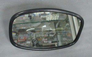 дзеркало з-в 250х160 пласт, 150782057, уаз