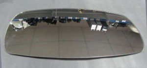 дзеркало (полотно) напівсфера, 150782064, камаз маз краз