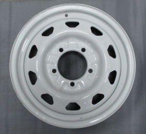 диск колеса 6,5х16 уаз-патриот кркз, 151135007, уаз