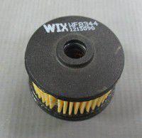 фільтр паливний wf 8344 газ.устат, 151135061, камаз маз краз