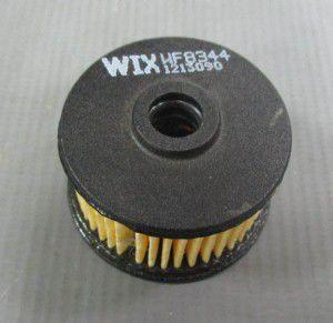 фільтр паливний wf 8344 газ.устат, 151135061